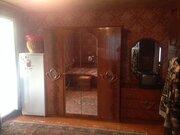 3-х комн. квартира удобной планировки, с мебелью в Дедовске - Фото 1