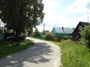 Участок в 2 км от города Егорьевск в деревне Васютино - Фото 3