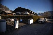 Квартира с видом на горы в Баварии - Фото 2