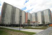 "2-х комнатная квартира 59,31 кв.м в ЖК ""Кварталы 21/19"""