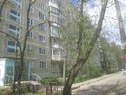 2-хкомн.квартира в г.Мытищи, Новомытищинский проспект, д.47, кор.2 - Фото 1