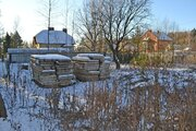 Продаётся земельный участок 15 соток д.Новая Слобода, Щёлковский район - Фото 3