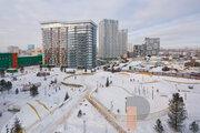 Продам трехкомнатную (3-комн.) квартиру, Лескова ул, 27/1, Новосиби. - Фото 5