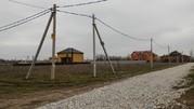 4 сотки 4-й проезд Писателя Степанова 1, Барвиха(р-н Немецкой деревни) - Фото 3