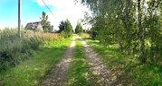 Участок в деревне Голубцово Волоколамского района МО для ПМЖ - Фото 3
