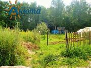 Участок 5 соток в Обнинском районе Калужской области