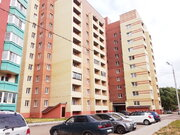 2х-комнатная квартира в Брагино(56м2), Купить квартиру в Ярославле по недорогой цене, ID объекта - 321970140 - Фото 1