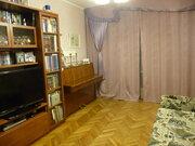 Квартира в Москве - Фото 1