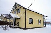 Воробьи. Новый загородный коттедж 160 кв.м, со всеми удобствами. И. - Фото 4