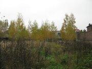 Рублево-Успенское шоссе 17км. д. Солослово СНТ «Горки-2» участок 10сот - Фото 1