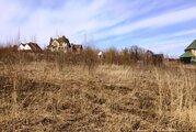 Участок 15 соток ИЖС в д.Загорье по Ленинградскому шоссе - Фото 3
