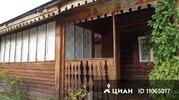 Продажа коттеджей в Перевозском районе