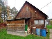 Продаётся брусовой дом 100 кв.м с газом на 10 сотках в Щелковском р-не - Фото 5