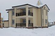Новый дом 208 м2 на 12 сотках в 53 км от МКАД по Новорижскому шоссе - Фото 4