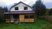 Продается дом в дер. Корыстово Каширский район - Фото 3