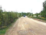 Земельный участок 10 соток в г. Сергиев Посад, Воздвиженская, 56 - Фото 3