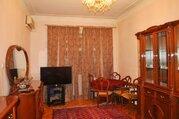 Квартира в Центральном округе Москвы, рядом с метро «Павелецкая - Фото 4
