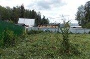 Земельный участок 5 соток в с. Петровское, Щёлковский район - Фото 5