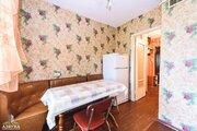 Продается 1 комнатная квартира ул. Ленина п. Большевик - Фото 4