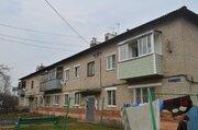 Продается двухкомнатная квартира в п.Обухово - Фото 1
