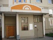 Квартира, ул. Окская, 3к1 - Фото 1