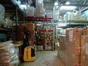 Производственно-складское помещение 450 кв.м.Пандус! - Фото 2