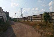 Производственный комплекс, Продажа производственных помещений Дема, Чишминский район, ID объекта - 900350620 - Фото 9