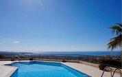 Шикарная 3-спальная Вилла с панорамным видом на море в районе Пафоса - Фото 3