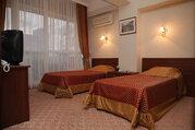 Отель в центре Сочи, 5776 кв. м, 41 номер, ресторан, спорт клуб - Фото 4