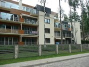 500 000 €, Продажа квартиры, Купить квартиру Юрмала, Латвия по недорогой цене, ID объекта - 314372653 - Фото 2
