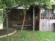 Продажа дача с участком (6 сот.) 24 км от МКАД - Фото 2