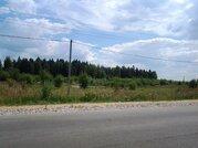Продается земельный участок, Мерлеево, 15 сот - Фото 5
