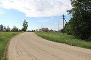 Участок в деревне со всеми городскими коммуникациями - Фото 5