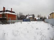 Участок, Ярославское ш, 18 км от МКАД, Пушкино г. (Пушкинский р-н), .