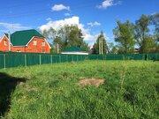 Продаю Земельный участок с баней с.Рогачево - Фото 4