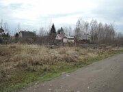 Продажа участка, Васютино, Павлово-Посадский район, Зарянка-2 СНТ - Фото 4
