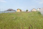 Участок в Чеховском районе - Фото 4
