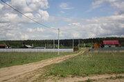 Участок на берегу реки Киржач в деревне Лисицыно - Фото 2