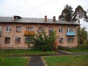 2-к квартира в М.О. Шатурский район, пос.Радовицкий, ул.Центральная - Фото 1