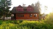 Земельный участок с домом 180 кв.м. - Фото 2