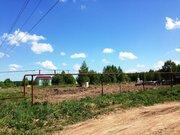Участок в Богородском районе д.Березовка, Земельные участки Березовка, Богородский район, ID объекта - 200916728 - Фото 8