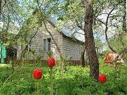 Дом 80,6 кв.м. на участке 765 кв.м. в д. Александровка (ИЖС) - Фото 1