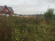 Участок в Солнечногорском районе деревне Загорье - Фото 4