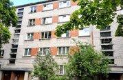 Продажа квартиры, Проспект Виестура