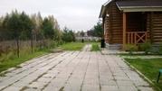 Продается дом 110 кв.м, баня и 15 соток земли. - Фото 4