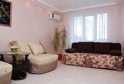 2-комнатная квартира на ул.Деловой с евроремонтом, Аренда квартир в Нижнем Новгороде, ID объекта - 319549707 - Фото 3