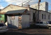 Продажа участка 1,5 га. со строениями 6200 кв.м. г.Москва, Промышленные земли в Москве, ID объекта - 200414359 - Фото 11
