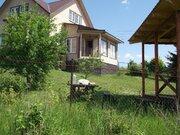 Продается участок 10 с. в СНТ вблизи с. Ольгово, 50 км от МКАД - Фото 5
