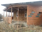 Дом, Рязанская область, Рыбновский район, деревня Баграмово - Фото 3