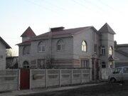 Продажа коттеджей в Гомельской области